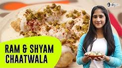 Ram & Shyam Chaatwala: Mumbai's Ultimate Chaat Spot   Curly Tales