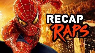 SPIDER-MAN TRILOGY RECAP RAP