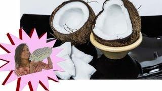 Come Aprire e Pulire il Cocco - Mille modi divertenti per pulire il...