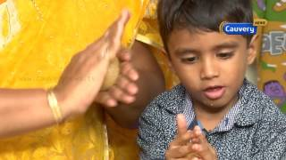 Anbai Ootti – Wheat Diamond Biscuit 31-01-2017 Cauvery Tv Show