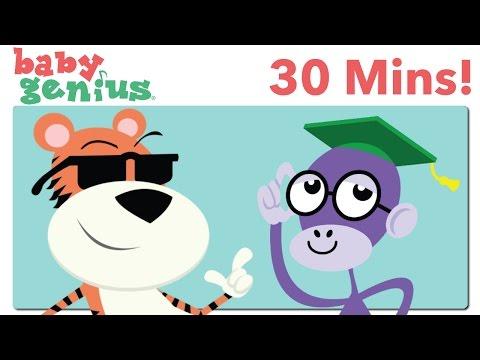 Sing Dance and Play Song 30 Minutes Full DVD Sing Along | Nursery Rhymes Kids Songs