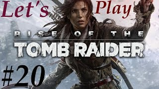Rise of the Tomb Raider #20