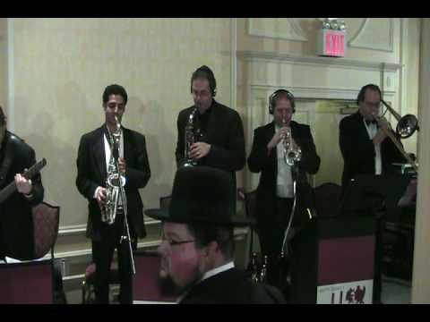 Great Intro By Merakdin Orchestra And Od Yishoma With Dovid Gabay.mp4