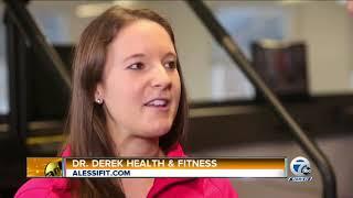 Dr Derek Alessi Fitness