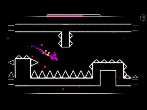 Geometry Dash - Can't Let Go V2