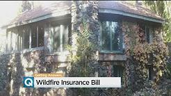 What Happens When Insurance Companies Flee California Fire Zones?