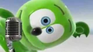 Osito gummy nola
