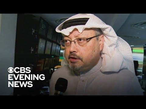 Amnesty International calls on Saudi Arabia to produce Jamal Khashoggi's body