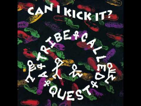 A Tribe Called Quest - Can I Kick It (Video Remix) Mp3