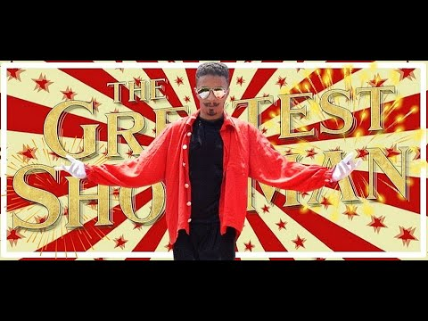 The Greatest Show - from The Greatest Showman - Choreography - Lucas Dance Fitness