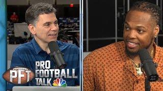Tennessee Titans' Derrick Henry wants to 'start momentum earlier' | Pro Football Talk | NBC Sports