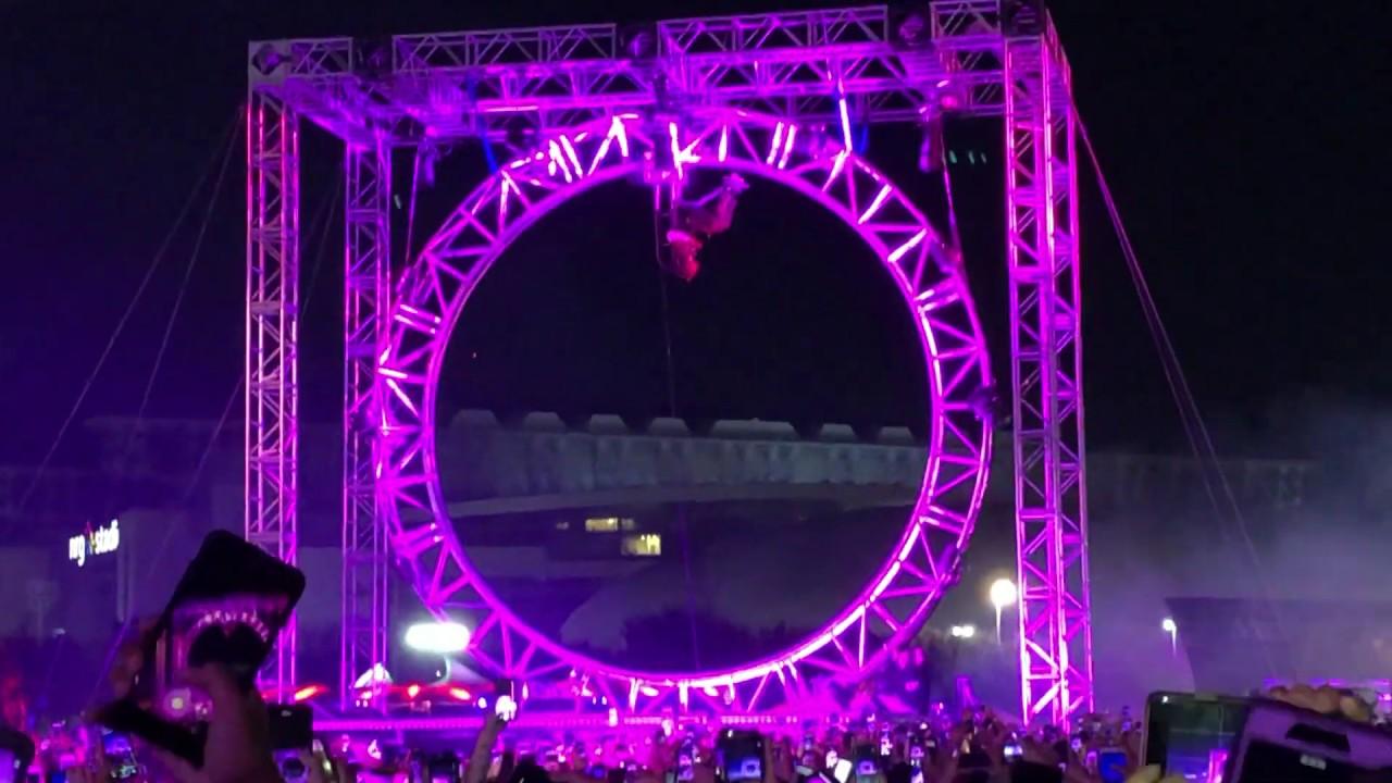 8f0a2934a8cb Travis Scott - Carousel (Astroworld Festival 2018) Houston, TX - NRG Park  11.17.18