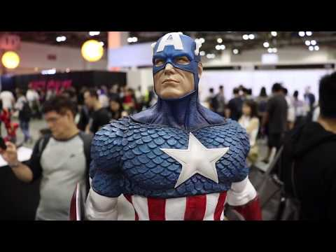 xm-studios-captain-america-1:3-statue-at-stgcc