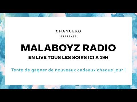 Youtube: MALABOYZ RADIO – Episode 03 (1/2)