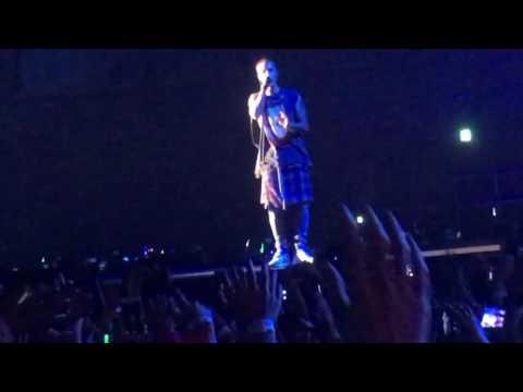 Justin Bieber Purpose Tour in TOKYO 11.No Sence