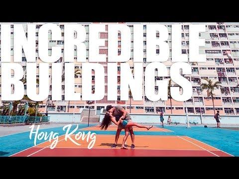 HONG KONG BEST PHOTO SPOTS // Choi Hung & Ping Shek Estate