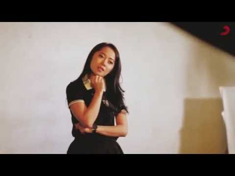 Cover Lagu Karina Salim For Y2koustic Behind The Scene