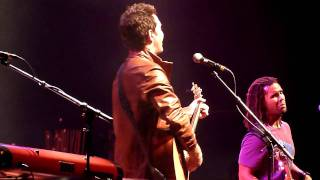 Andy Grammer - Love Love Love (Let You Go) - HOB Boston 9/23/11