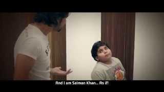 etisalat New Ad ( Atif Aslam) voice clarity