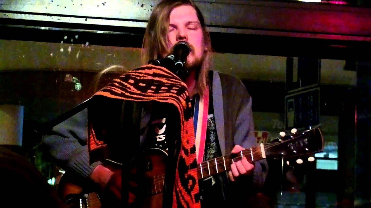 Jukka Nousiainen - Huonoa seuraa - 13.11.2014 Bar Kuka, Turku - YouTube