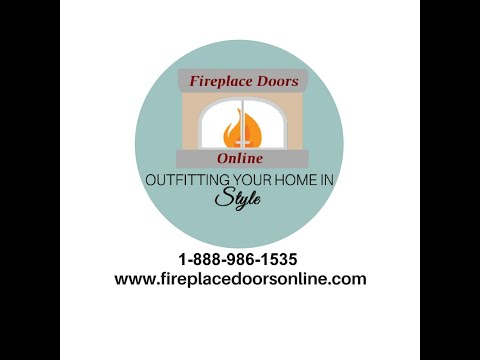 Learn All About Fireplace Mesh Curtains and Mesh Doors