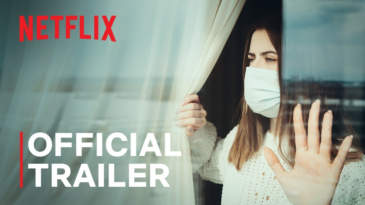 Coronavirus, Explained | Official Trailer | Netflix