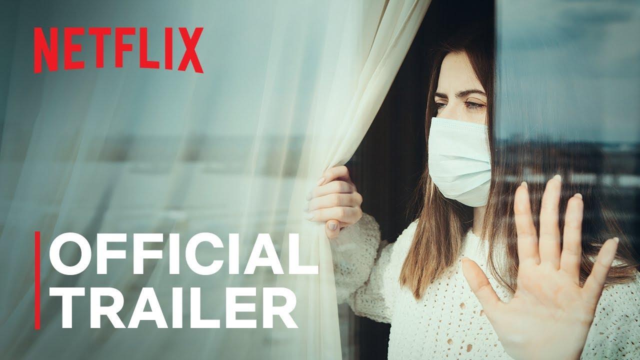 Coronavirus, Explained | Official Trailer | Netflix