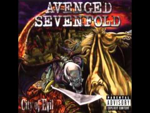Strength of the World-Avenged Sevenfold HD mp3
