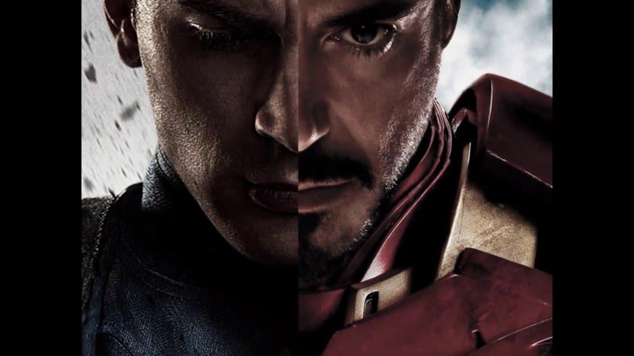 Captain America Civil War è un film del 2016 diretto da Anthony e Joe Russo Basato sullomonimo personaggio dei fumetti Marvel Comics è il sequel di Captain