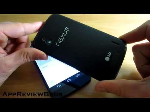Nexus 5 vs Nexus 4 - Audio Quality Comparison