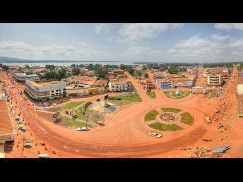 Tourism central african republic