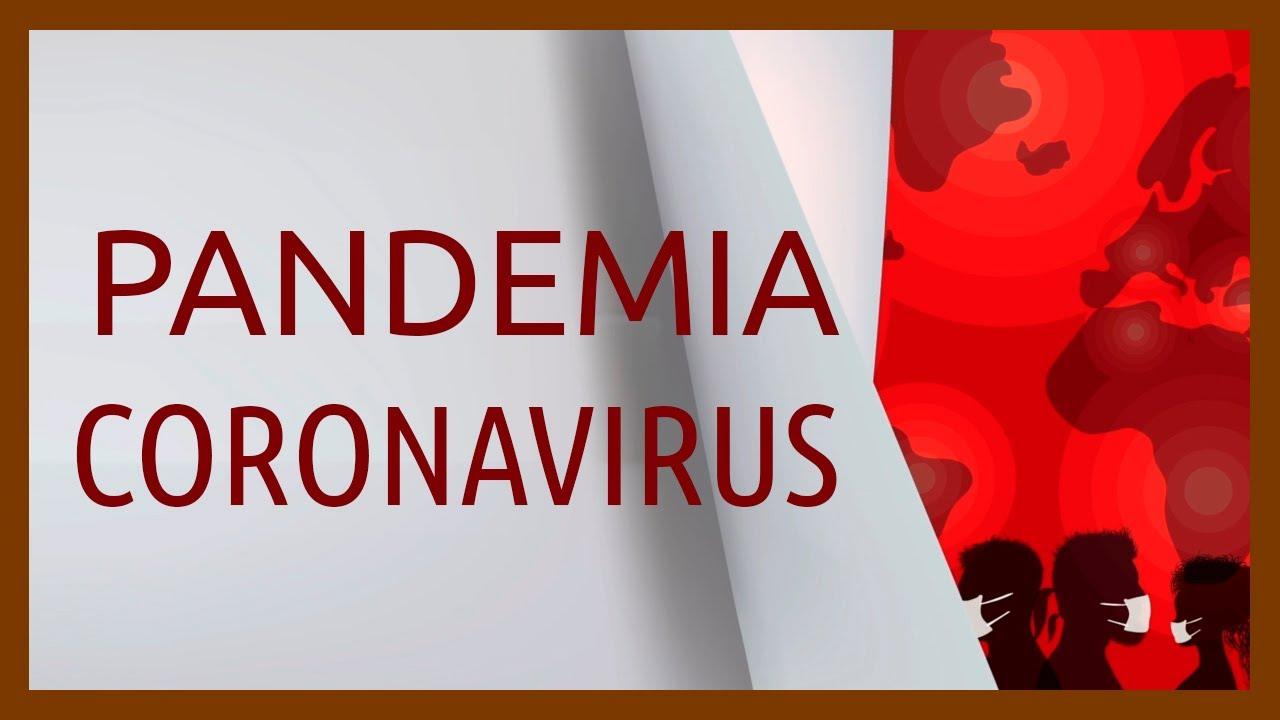 🌎 Criterios de la PANDEMIA por el #CORONAVIRUS declarada por la OMS -  YouTube