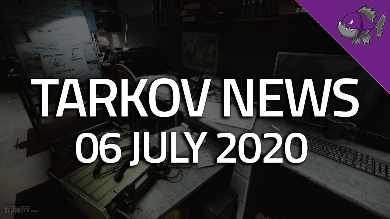 TOZ Now OP, Scav Boss Spawns Increased And More - Tarkov News - Escape From Tarkov