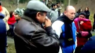 Concejales echados en toma de Neltume, fuera politicos