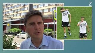 Fußball-WM: »Der deutsche Fußball neigt zu einer gewissen Selbstüberschätzung«