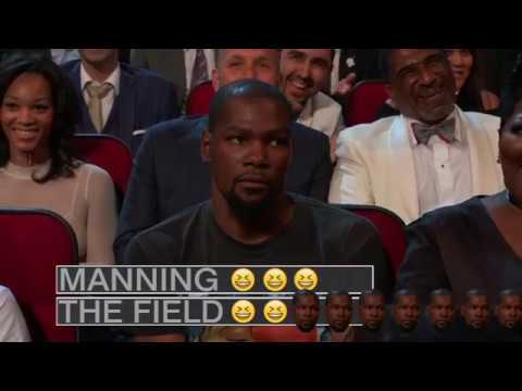 Download Youtube: Best of Peyton's ESPYS jokes