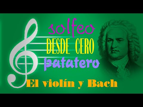 capitulo 5 el violín y Bach