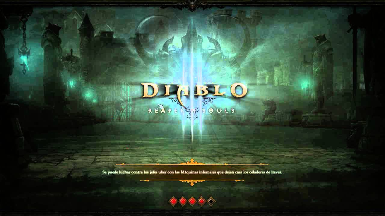 diablo 3 downloading additional content stuck