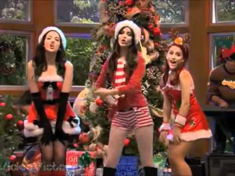 Its Not Christmas Without You - Victorious Cast (Its ...