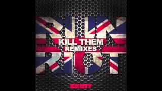 Run Riot - Kill Them (PYRAMID remix)