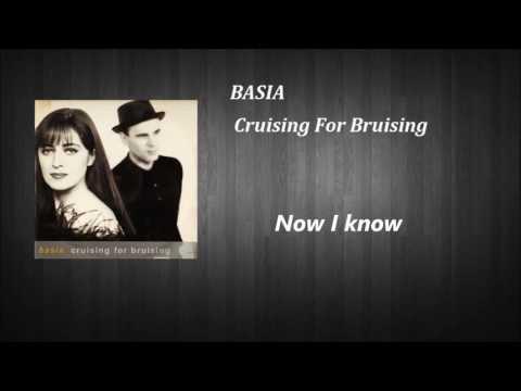 BASIA - Cruising For Bruising ( Street Mix )  Lyrics