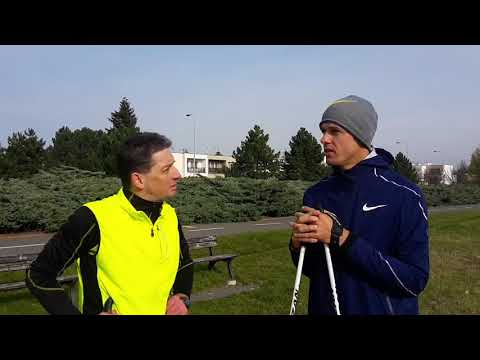 NORDIC RUNNING - Petr Frydrych