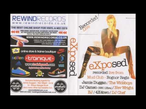 Exposed Volume 5 - Disc 2 - The Wideboys (2007)