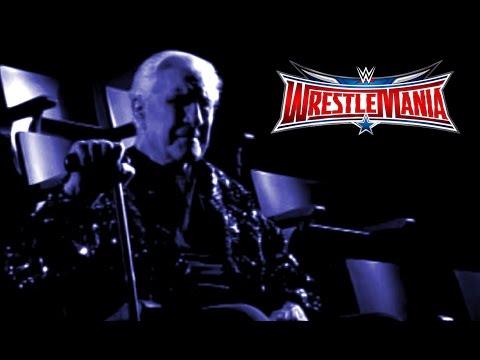 Freddie Blassie's WrestleMania Poem