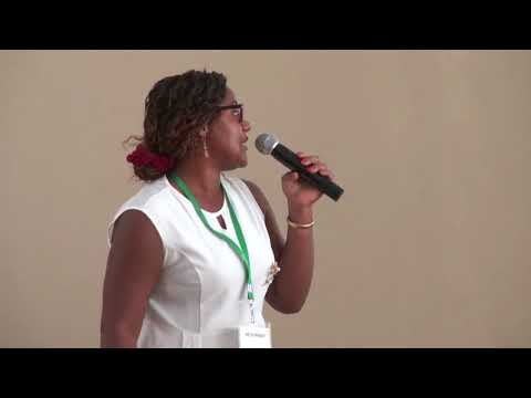 Tanzania 2017 HR Summit – Sarah Obel: The Role of HR in Legal & Compliance