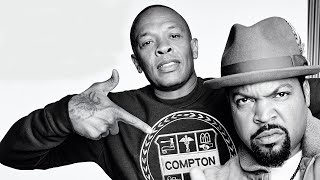 5 Things You Didn't Know About Straight Outta Compton