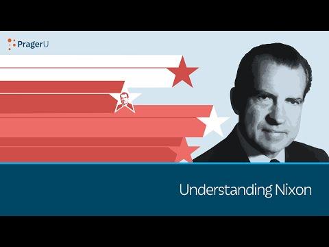 Understanding Nixon