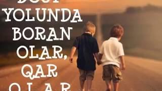 Dostluga Aid Atalar Sozleri Youtube