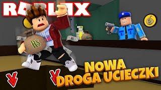 *NOWA* DROGA UCIECZKI?! MILIARDOWY UPDATE! | Roblox