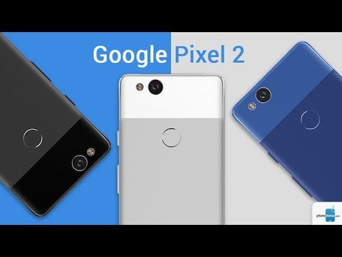 Google Pixel 2 Commercial Song